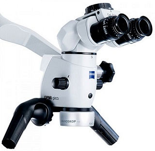 Carl Zeiss OPMI Pico Dental
